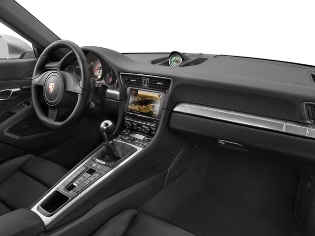 2015 Porsche 911 2dr Coupe Turbo - 18868940 - 16