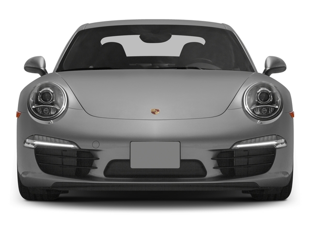 2015 Porsche 911 2dr Coupe Turbo - 18868940 - 3