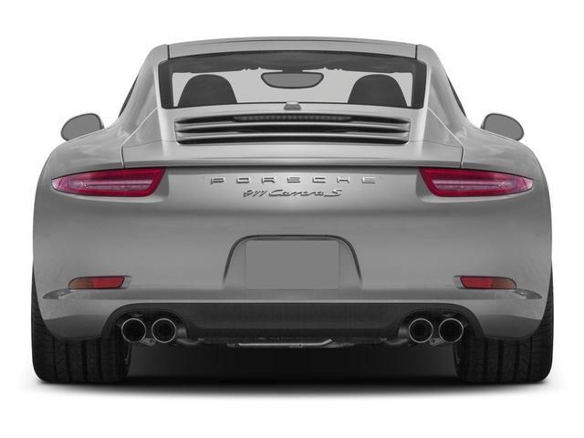 2015 Porsche 911 2dr Coupe Turbo - 18868940 - 4