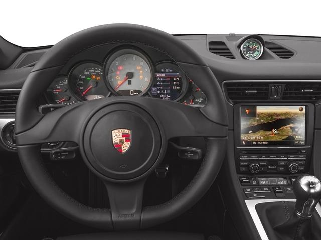 2015 Porsche 911 2dr Coupe Turbo - 18868940 - 5