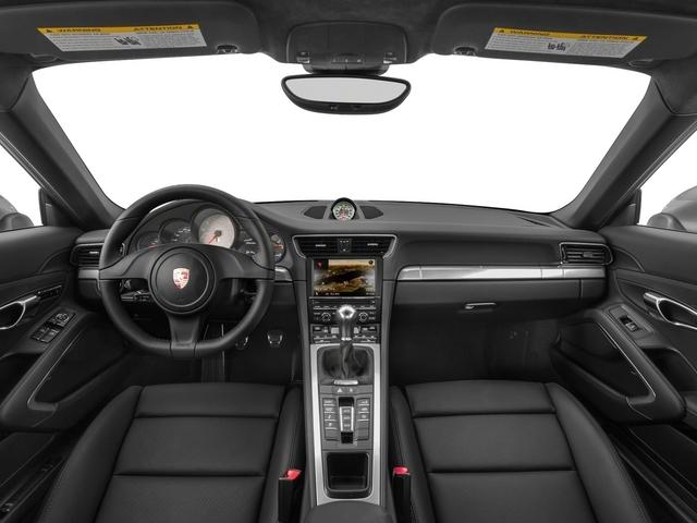 2015 Porsche 911 2dr Coupe Turbo - 18868940 - 6