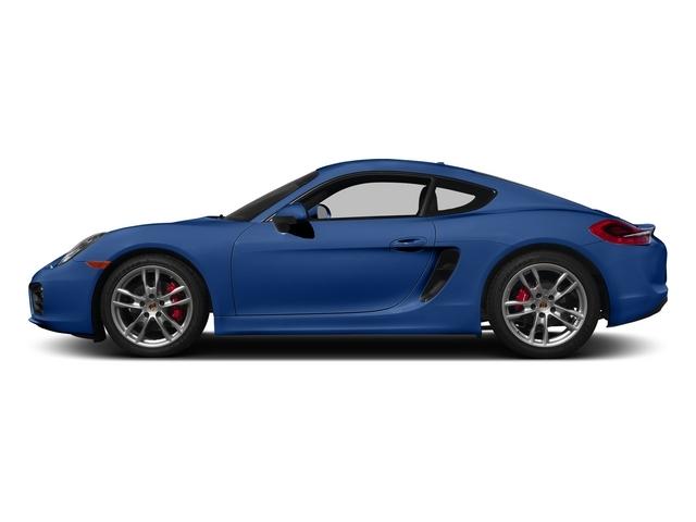 2015 Porsche Cayman 2dr Coupe S - 18815301 - 0