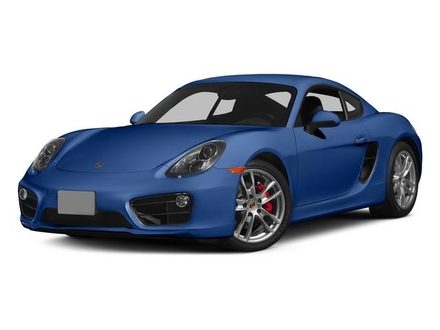 2015 Porsche Cayman 2dr Coupe S - 18815301 - 1