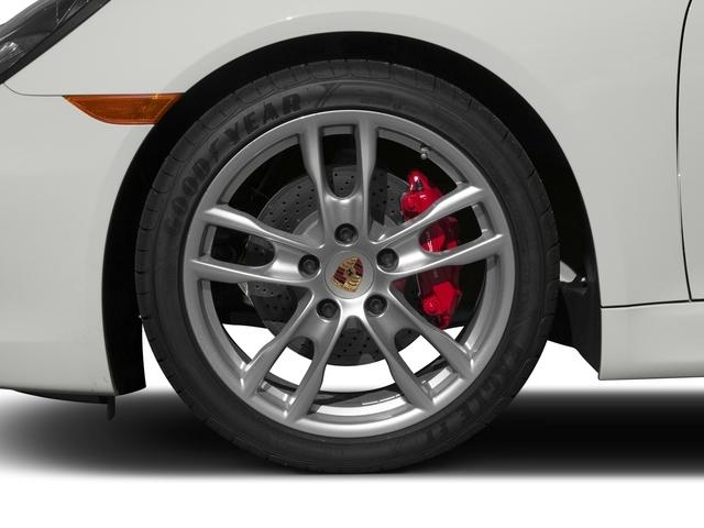 2015 Porsche Cayman 2dr Coupe S - 18815301 - 10