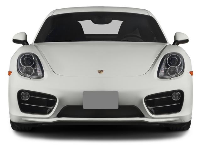 2015 Porsche Cayman 2dr Coupe S - 18815301 - 3
