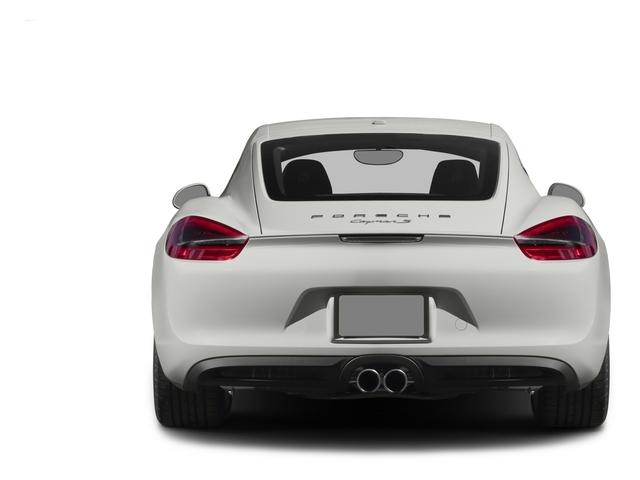 2015 Porsche Cayman 2dr Coupe S - 18815301 - 4