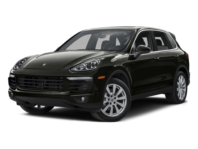 Dealer Video - 2015 Porsche Cayenne AWD 4dr Turbo - 18192270