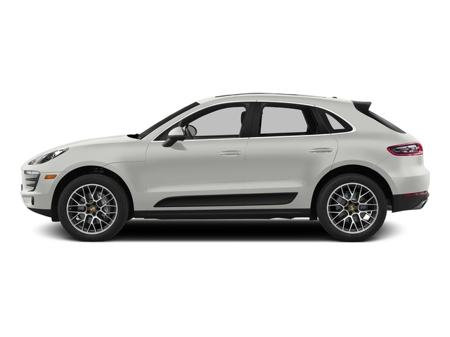 Dealer Video - 2015 Porsche Macan AWD 4dr Turbo - 17238880