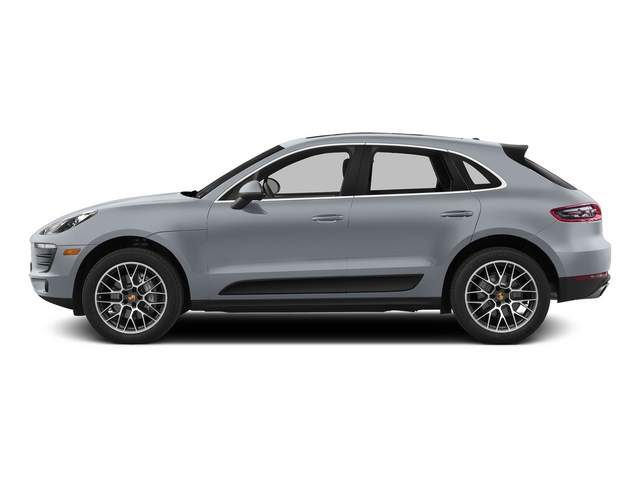 Dealer Video - 2015 Porsche Macan AWD 4dr S - 17231349