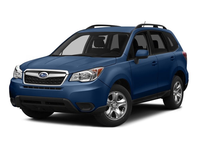 2015 Subaru Forester 2.5i Limited AWD w/ Navigation - Leather - Roof - 17420688 - 1