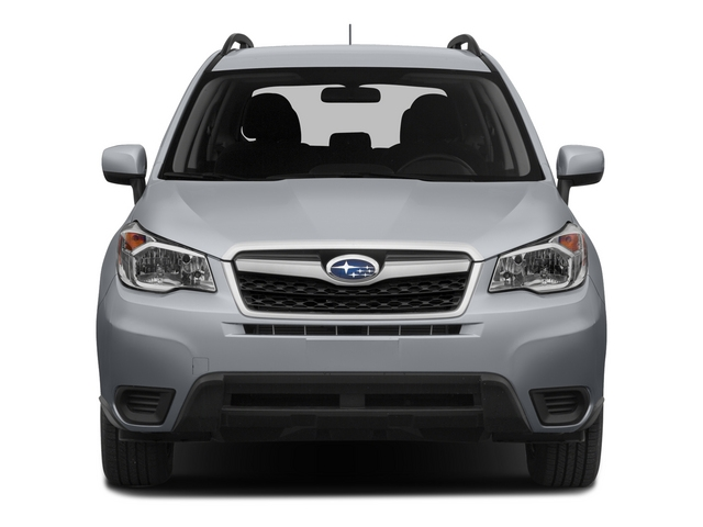 2015 Subaru Forester 2.5i Limited AWD w/ Navigation - Leather - Roof - 17420688 - 3