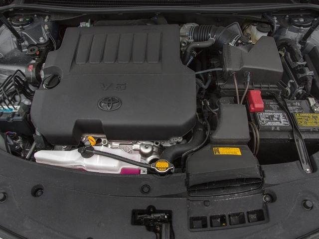 2015 Toyota Avalon 4dr Sedan Limited - 17366332 - 12