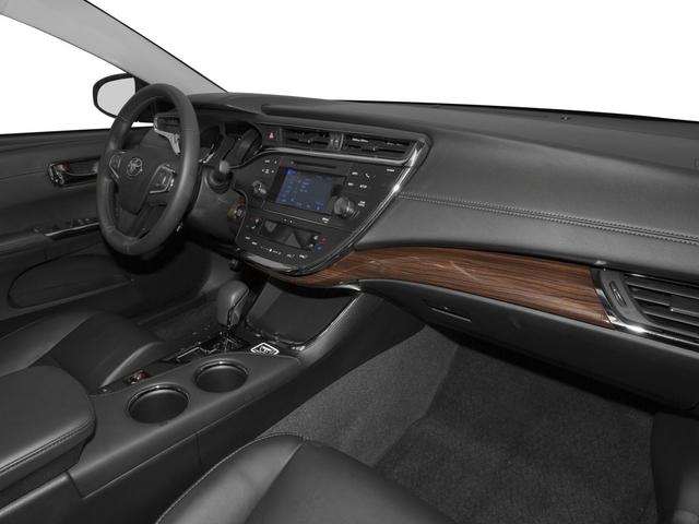 2015 Toyota Avalon 4dr Sedan Limited - 17366332 - 16