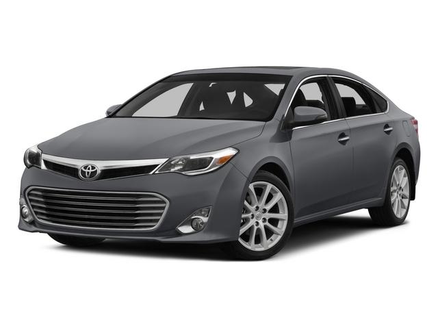 2015 Toyota Avalon 4dr Sedan Limited - 17366332 - 1