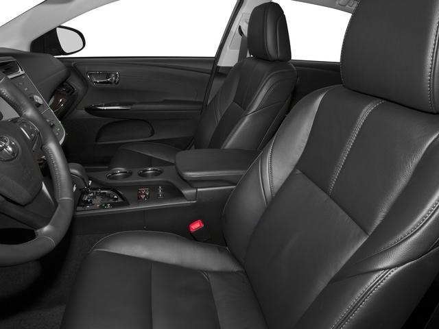 2015 Toyota Avalon 4dr Sedan Limited - 17366332 - 7