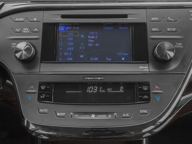 2015 Toyota Avalon 4dr Sedan Limited - 17366332 - 8