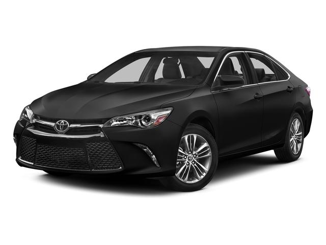 2015 Toyota Camry 4dr Sedan I4 Automatic SE - 18600843 - 1