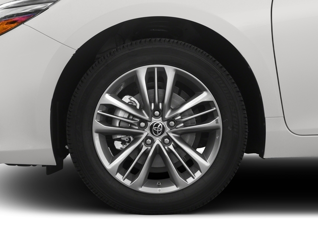 2015 Toyota Camry 4dr Sedan I4 Automatic LE - 17144417 - 10