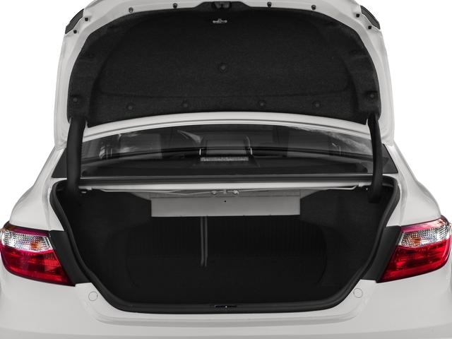 2015 Toyota Camry 4dr Sedan I4 Automatic LE - 17144417 - 11