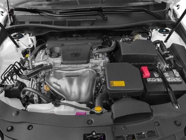 Elegant toyota Camry 2015 Engine