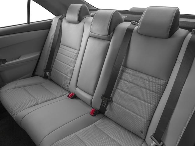 2015 Toyota Camry 4dr Sedan I4 Automatic LE - 17144417 - 13
