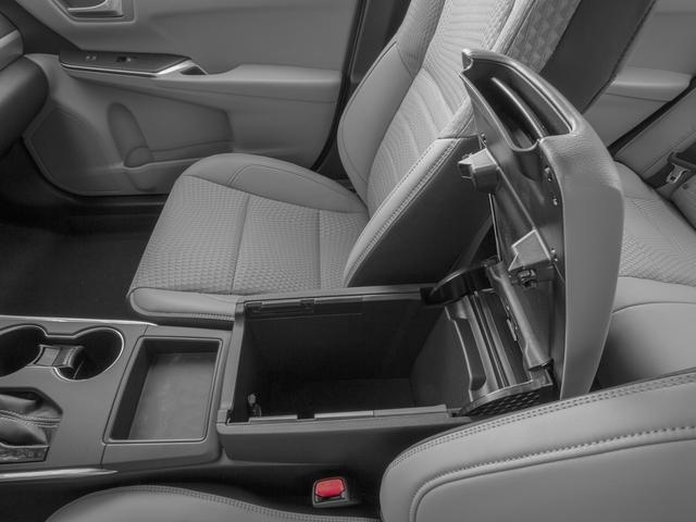2015 Toyota Camry 4dr Sedan I4 Automatic LE - 17144417 - 15
