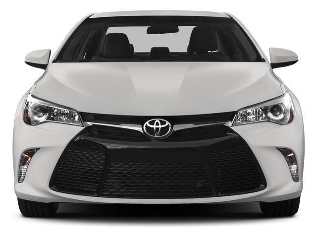 2015 Toyota Camry 4dr Sedan I4 Automatic LE - 17144417 - 3