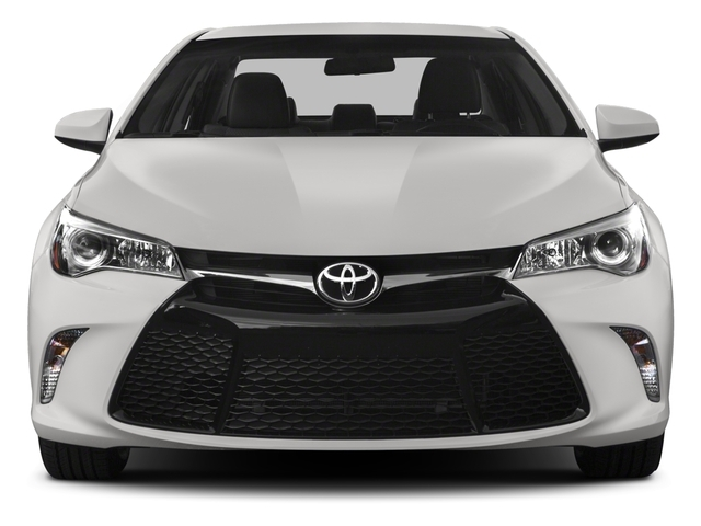2015 Toyota Camry 4dr Sedan I4 Automatic SE - 18600843 - 3