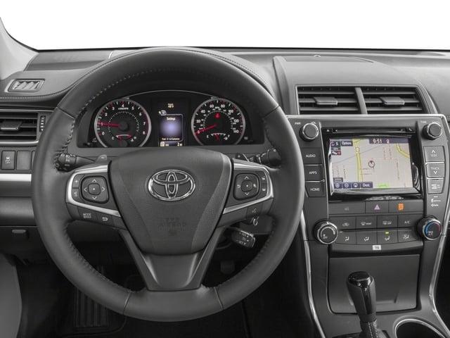 2015 Toyota Camry 4dr Sedan I4 Automatic LE - 17144417 - 5