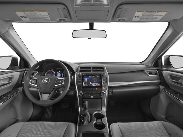 2015 Toyota Camry 4dr Sedan I4 Automatic LE - 17144417 - 6