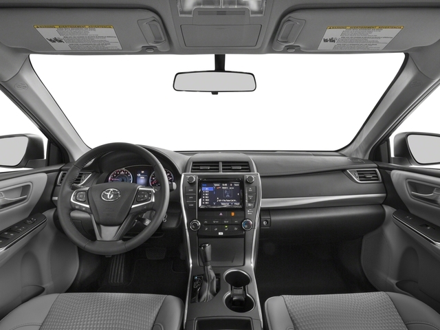 2015 Toyota Camry 4dr Sedan I4 Automatic SE - 18600843 - 6