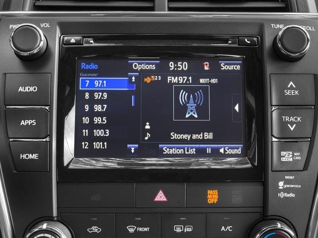 2015 Toyota Camry 4dr Sedan I4 Automatic SE - 18600843 - 8