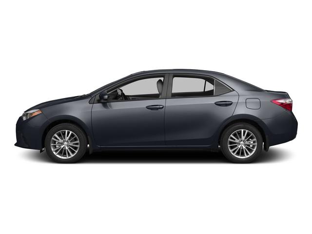 2015 Toyota Corolla 4dr Sedan CVT LE - 19023936 - 0