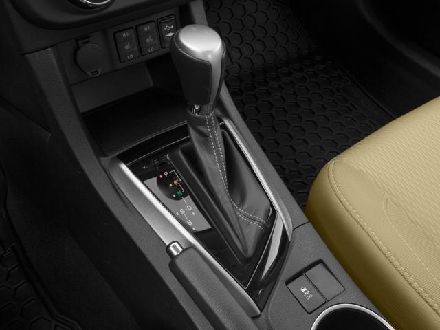 2015 Toyota Corolla 4dr Sedan CVT LE Premium - 17440424 - 9