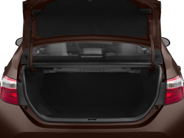 2015 Toyota Corolla 4dr Sedan CVT LE Premium - 17440424 - 11