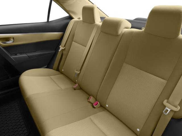 2015 Toyota Corolla 4dr Sedan CVT LE Premium - 17440424 - 13