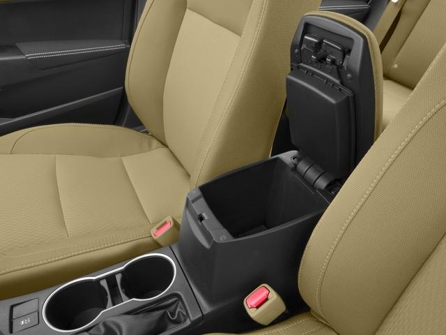 2015 Toyota Corolla 4dr Sedan CVT LE Premium - 17440424 - 15