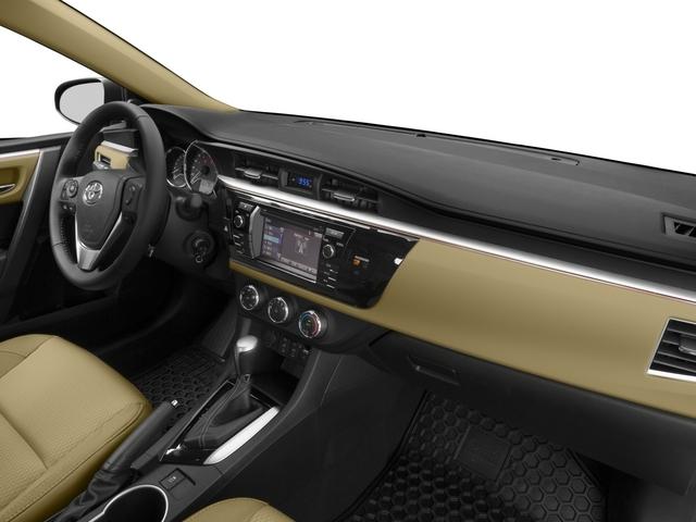2015 Toyota Corolla 4dr Sedan CVT LE Premium - 17440424 - 16