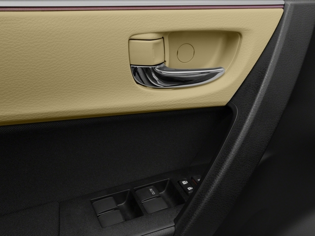 2015 Toyota Corolla 4dr Sedan CVT LE Premium - 17440424 - 17