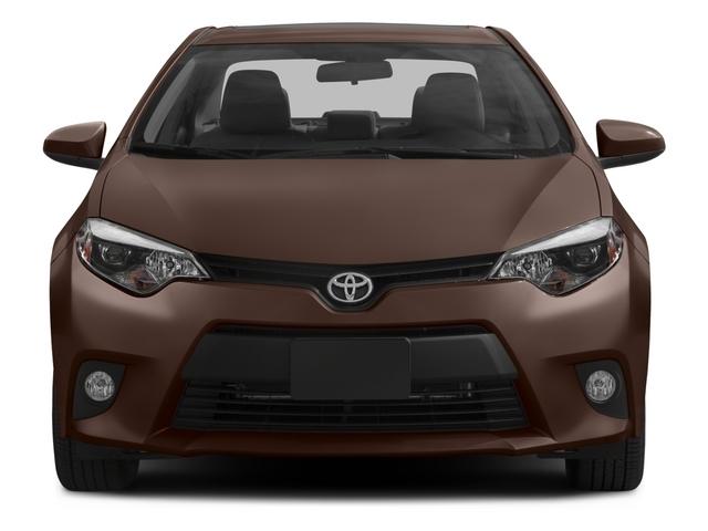 2015 Toyota Corolla 4dr Sedan CVT LE Premium - 17440424 - 3
