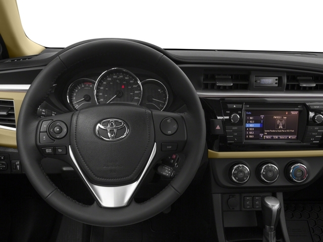 2015 Toyota Corolla 4dr Sedan CVT LE Premium - 17440424 - 5