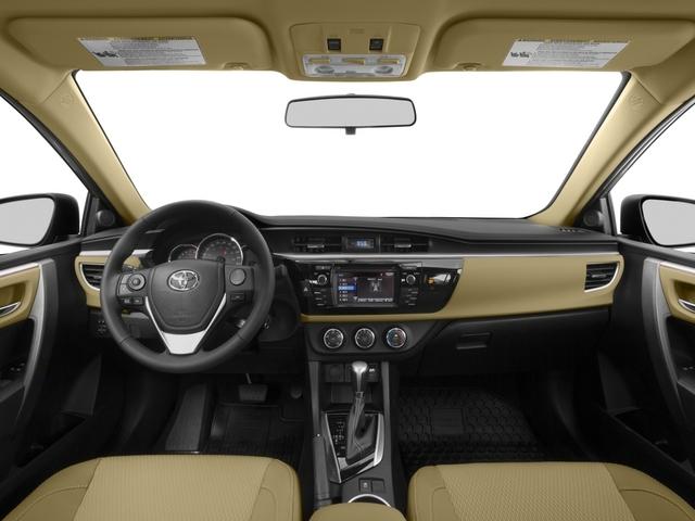 2015 Toyota Corolla 4dr Sedan CVT LE Premium - 17440424 - 6