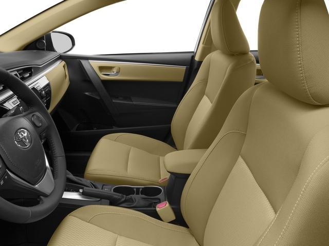 2015 Toyota Corolla 4dr Sedan CVT LE Premium - 17440424 - 7