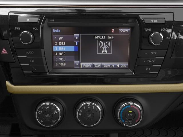 2015 Toyota Corolla 4dr Sedan CVT LE Premium - 17440424 - 8