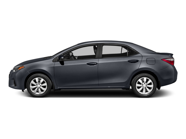 2015 Toyota Corolla S Plus w/ Navigation - Leather - Roof - 17006101 - 0