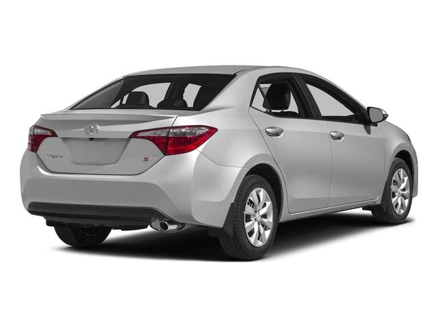 2015 Toyota Corolla 4dr Sedan CVT S Plus - 17238940 - 2