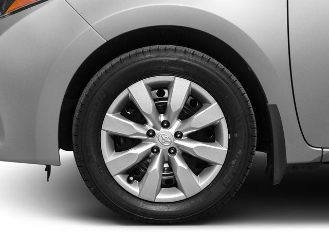 2015 Toyota Corolla 4dr Sedan CVT S Plus - 17238940 - 10