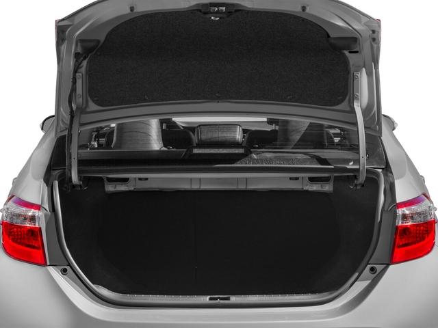 2015 Toyota Corolla 4dr Sedan CVT S Plus - 17238940 - 11