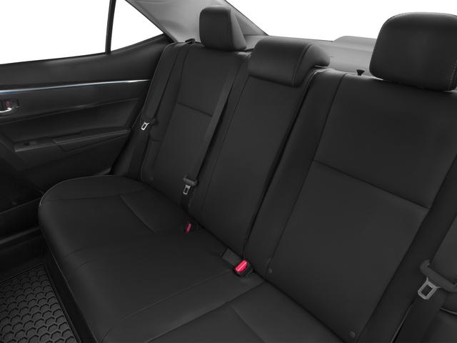 2015 Toyota Corolla 4dr Sedan CVT S Plus - 17238940 - 13