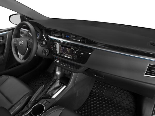 2015 Toyota Corolla 4dr Sedan CVT S Plus - 17238940 - 16